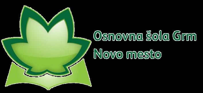 Spletna stran OŠ Grm